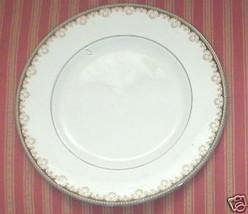 WEDGWOOD MEDICI DINNER PLATE - $32.66