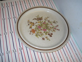 ROYAL DOULTON GAIETY  DINNER PLATE - $7.87