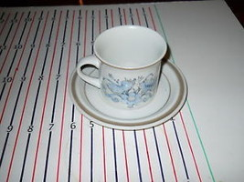 ROYAL DOULTON INSPIRATION CUP AND SAUCER - $4.90