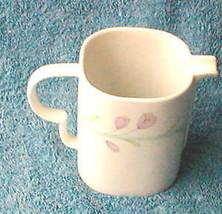 Christopher Stuart Spring Petals Creamer - $5.94