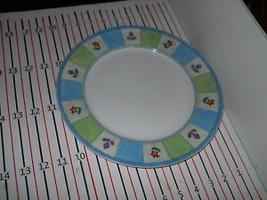STUDIO NOVA BOTANICAL GLORY DINNER  PLATE - $6.88