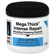 Doo Gro Mega Thick Rebuilding Intense Repair Thickening Treatment, 16 Ounce - $13.90