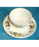 ROYAL DOULTON MIRAMONT CUP AND SAUCER SET - $7.91