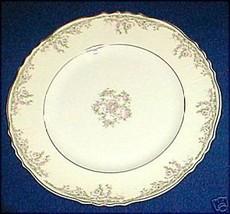 "Syracuse Allendale  Dinner Plate 10"" - $18.80"