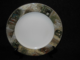 Oneida Restaurant  Row Dinner Plate - $12.82
