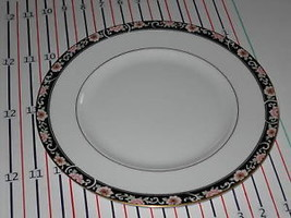 COALPORT RICHMOND DINNER PLATE - $22.72