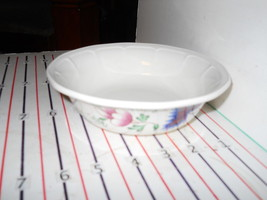 IROQOUIS GREENFIELD VILLAGE CEREAL BOWL - $11.83