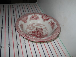 Johnson Brothers Bros Old Britain Castles Cereal Bowl - $6.78