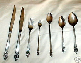 Oneida Vinland Tablespoon Serving Spoon - $5.93