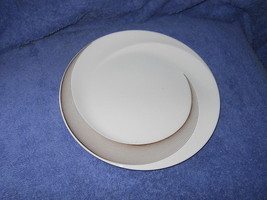 WEDGWOOD TRANQUILITY   BREAD  PLATE - $9.85