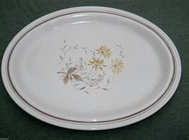 """Royal Doulton Sandsprite 16 1/4"""" Serving Platter Rare Size - $27.67"""