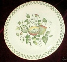 JOHNSON BROTHERS ARBOR DINNER PLATE - $10.88