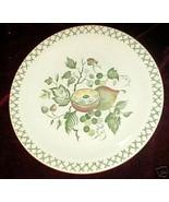 JOHNSON BROTHERS ARBOR DINNER PLATE - $10.88
