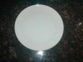 Noritake Whitebrook Salad Plate - $5.93