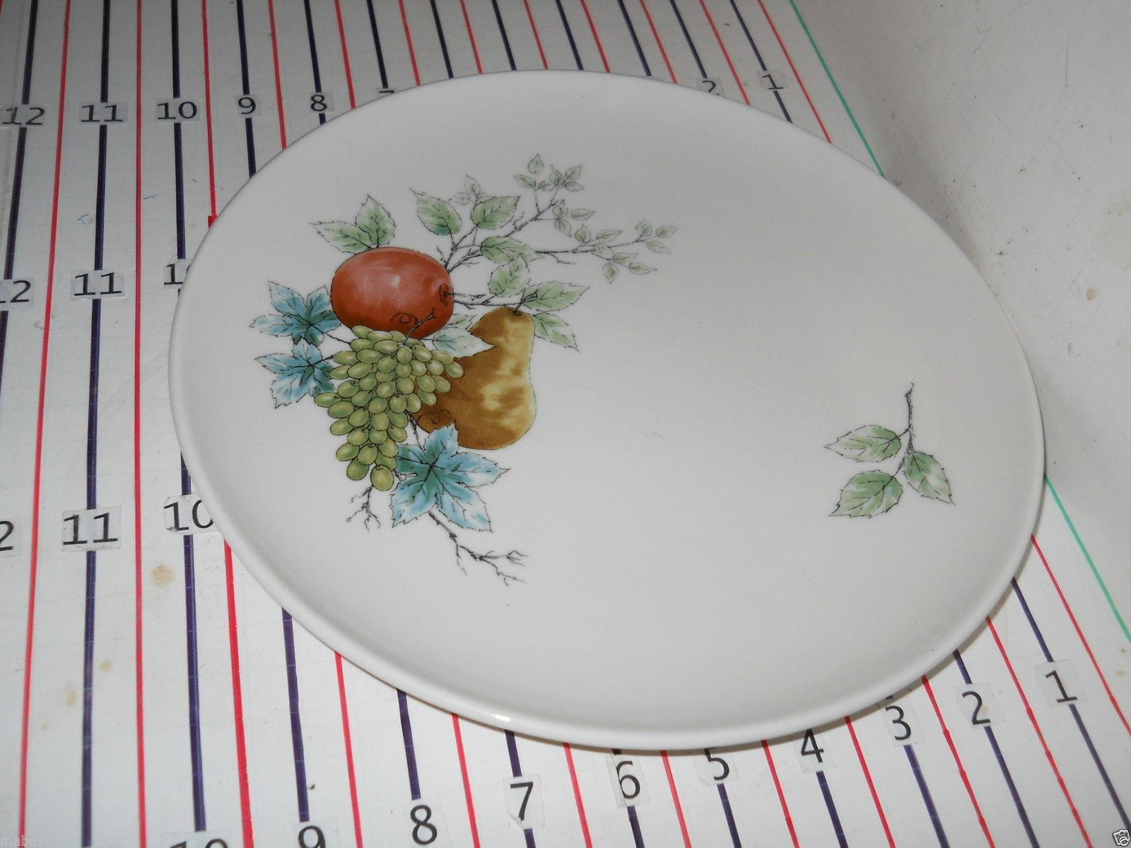SYRACUSE WAYSIDE DINNER PLATE - $6.88