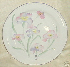 Sango Sangostone Windsor Set of 8 Dinner Plates - $21.78