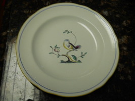 SPODE QUEENS  BIRD IMPERIALWARE SALAD PLATE - $25.69