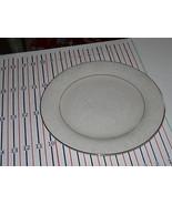 AMERICAN ROYALITY WINTERSET  DINNER PLATE - $12.82