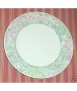 CHRISTOPHER STUART JARDIN DINNER PLATE - $11.88