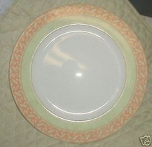 JACQUES PERGAY LIMOGES FRANCE CLASSIC DINNER PLATE - $22.76