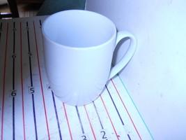 Block Athens White Mug - $8.86