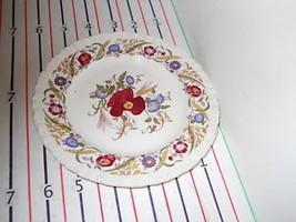 Wedgwood Cornflower Bread Plate Crazed - $5.89