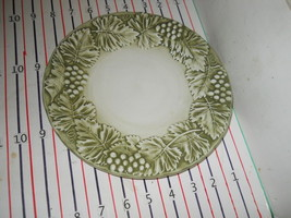 Williams Sonoma Napa Sage Set of 2 Salad Plates - $11.87