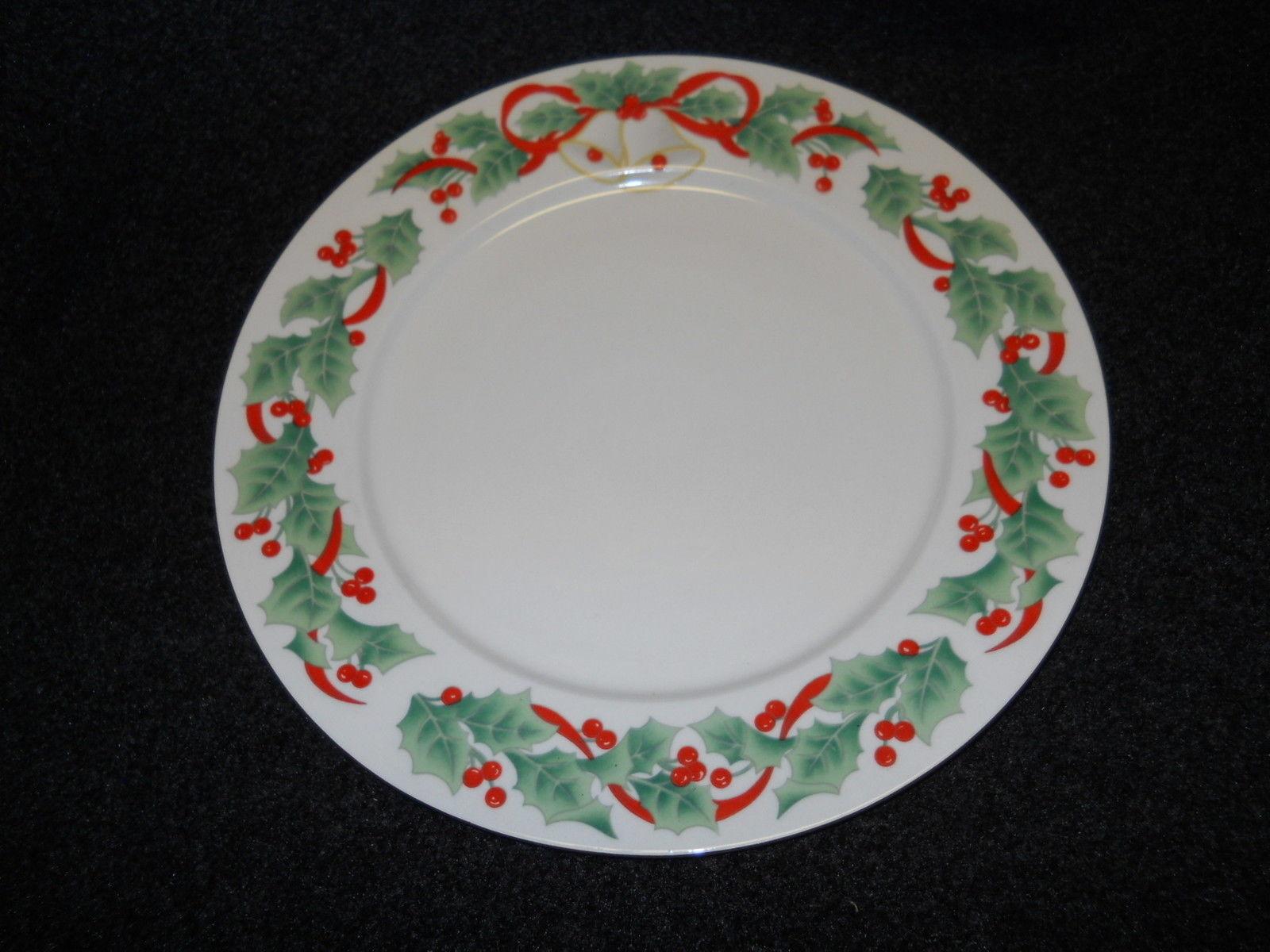 Sango Noel 8401 Dinner Plate Sango & Sango Dinner Plates - Castrophotos