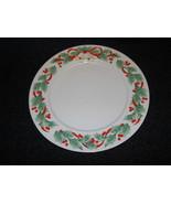 Sango Noel 8401 Dinner Plate - $5.89