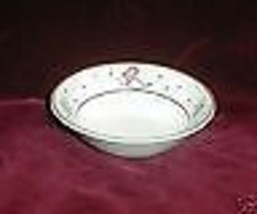 Johnson Brothers Wild Cherries Cereal Bowl - $5.89