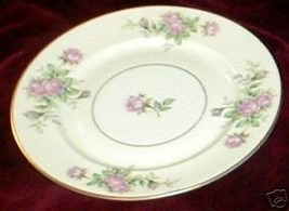 ROYAL CATHAY CLASSIC ROSE  BREAD   PLATE - $4.95