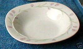 Christopher Stuart Spring Petals  Soup Bowl - $5.94