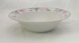 ARITA CHINA CHINTZ CEREAL BOWL - $4.90