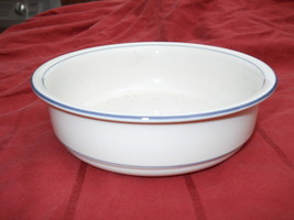 Lenox For The Blue Pattern Cereal Bowl - $7.43
