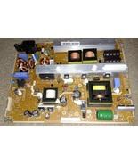 Samsung BN44-00509B P51HW-CDY Power Supply Board PN51E450A1FXZA PN51E440... - $29.99