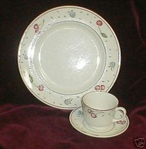 Johnson Brothers Wild Cherries Cup And Saucer - $5.54