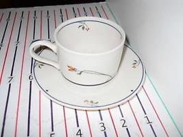 Gorham Ariana Cup And Saucer - $4.70