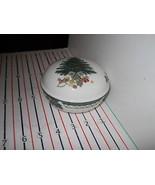 MIKASA A CHRISTMAS STORY TRINKET BOX - $7.67
