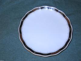 MIKASA HARDWICK AH003 SALAD PLATE - $7.87