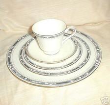 Minton Warwick Bread Plate - $10.88