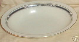 MINTON WARWICK OVAL SERVING BOWL - $39.60