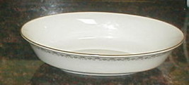 LENOX OXFORD MILBURNE OVAL SERVING BOWL - $46.22