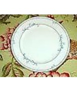 CHRISTOPHER STUART BLUE VINE DINNER PLATE Y1009 - $8.90