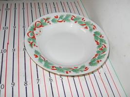 Sango Noel Soup Bowl - $3.91