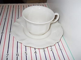 RED CLIFF HEIRLOOM CUP AND SAUCER - $10.84