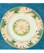 MIKASA DAISY CHARM DINNER PLATE - $12.86