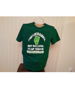 Show Your Rider Prider - Saskatchewan Roughrider Shirt - For Alberta Fan... - $39.00