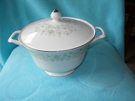 WEDGWOOD KATHERINE COVERED SERVING BOWL - $89.05
