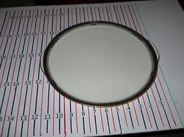 Noritake Spell Binder Tab Handled Cake Plate - $59.35