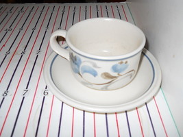 JOHNSON BROS BROTHERS SIROCCO CUP AND SAUCER - $6.68